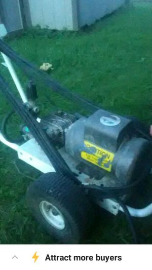 Electric pressure washer for Sale in High Ridge, MO