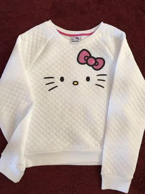 Girls Hello kitty sweater for Sale in Bell Gardens, CA