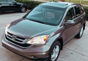 2010 HONDA CRV EX FOR SALE for Sale in Salt Lake City, UT