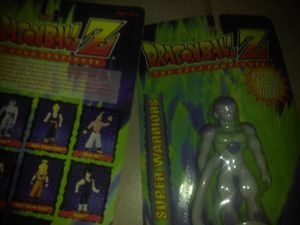 1990s action figure. for Sale in South Gate, CA