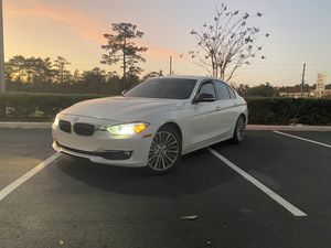 BMW 335i xdrive sedan for Sale in Ocala, FL