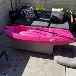Lifetime wave, Kids/ Youth Kayak for Sale in Huntington Beach,  CA
