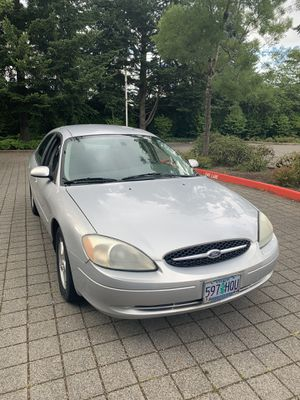 2003 Ford Taurus SES for Sale in Portland, OR