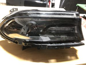 Charger headlight for Sale in Houston, TX