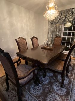 Dining Set With China Cabinet for Sale in Nashville,  TN