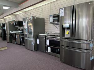 LG kitchen appliances combo sets $2499 up for Sale in Fort Lauderdale, FL