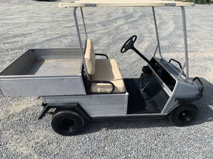 GAS GOLF CART for Sale in Chino, CA