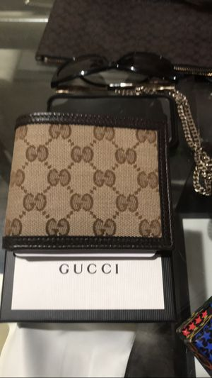 Wallet Gucci for Sale in Los Angeles, CA