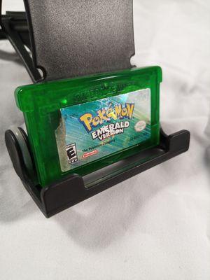 Pokemon Emerald for GBA for Sale in Phoenix, AZ