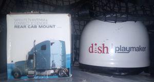 Portable dish satellite for Sale in Oak Harbor, WA