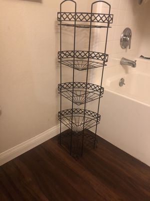 5 Tier Corner Rack for Sale in Los Angeles, CA