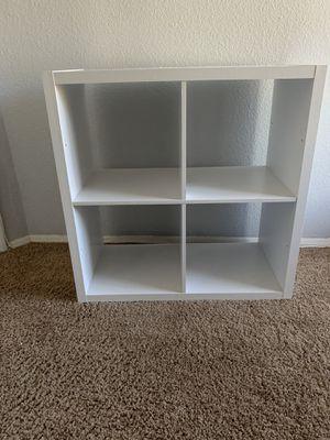 Cube organizer shelf for Sale in Chandler, AZ