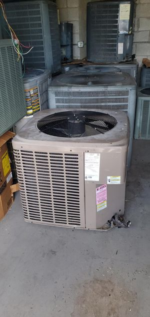 used ac units condenser for Sale in Fort Lauderdale, FL