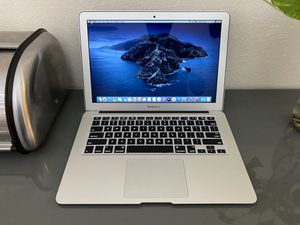 """Apple MacBook Air 13"""" Laptop MQD32LL/A (2017) 1.8GHz i5 8GB 128SSD for Sale in Fremont, CA"""