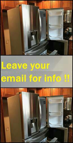 Leαve your emαil for more info: LG LMXC23746S French Door Refrigerator for Sale in Sioux Falls, SD