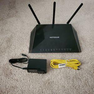 Netgear Nighthawk AC1750 Smart WiFi Router for Sale in Fort Lauderdale, FL
