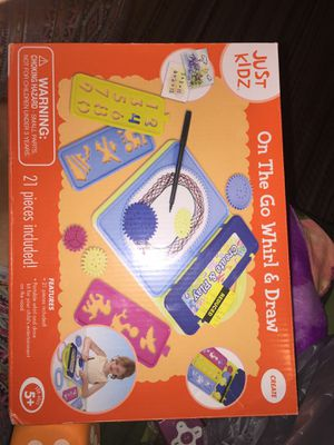 Kids game for Sale in Detroit, MI