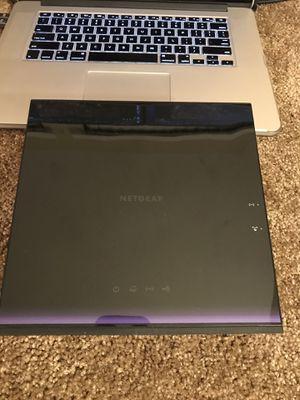 Netgear r6250 smart WiFi router for Sale in Gilbert, AZ