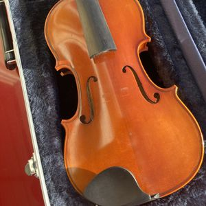 Violin - 2012 Samuel Eastman VL80 - 1/2 Size for Sale in Oxnard, CA