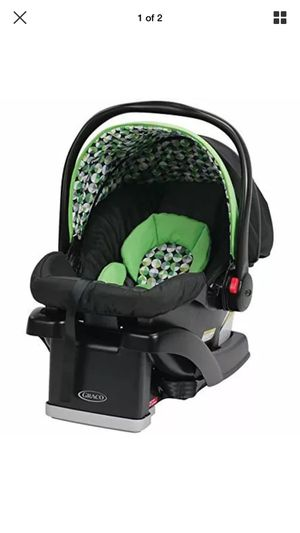 New In Box Graco 8AG39CGE Snugride Click Connect 30LX Infant Car Seat for Sale in Los Angeles, CA