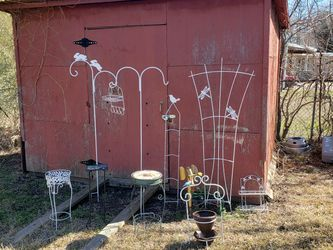 Plant Stands And More Sold Separately for Sale in Fort Worth,  TX