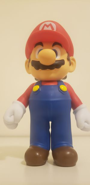 Giant mario for Sale in Latham, MO