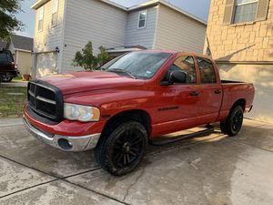 2005 Dodge Ram 1500 5.7 Hemi for Sale in San Antonio, TX