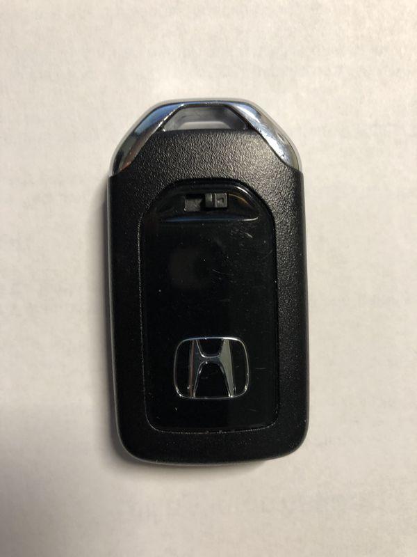 Honda Odyssey Key fob for 2015, 2016, 2017
