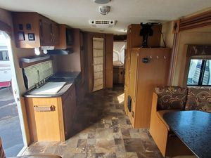 PRICE REDUCTUON!!!! 2014 Travel Star 239TBS Hybrid Travel Trailer w/ Slide Out for Sale in Nashville, TN