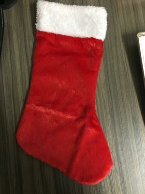 Brand new 10pc for $10 Christmas stockings socks decorations for kids toys for Sale in Whittier, CA