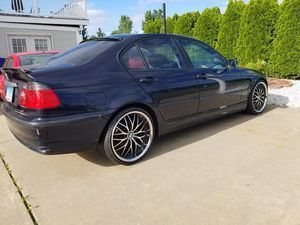 2000 BMW 3 Series for Sale in Hartford, CT