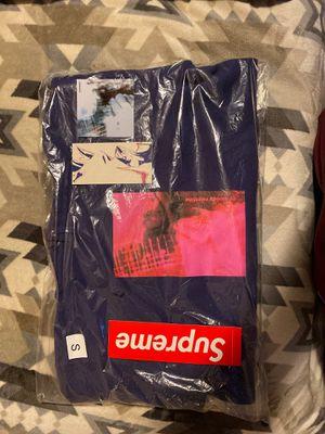 SUPREME Week 9 My Bloody Valentine hoodie for Sale in New Orleans, LA