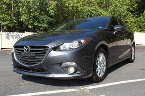 2014 Mazda Mazda3 for Sale in Fredericksburg, VA