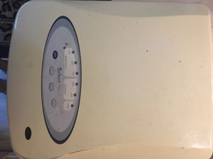 Soleus Air portable air conditioner for Sale in Seattle, WA