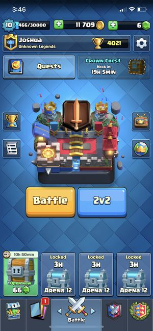 Clash royale for Sale in US