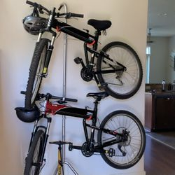 Double Bike Rack for Sale in Vancouver,  WA