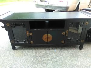 Japanese entertainment center for Sale in Bowie, MD