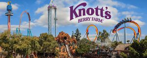 Knotts Berry Farm tickets for Sale in undefined