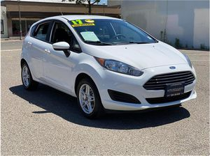 2017 Ford Fiesta for Sale in Merced, CA