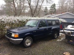1997 Ford Ranger for Sale in Moreland Hills, OH
