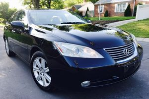 2009 Lexus ES 350 ~ ~ Black on Black for Sale in Kensington, MD