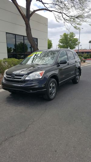 2011 Honda crv for Sale in Las Vegas, NV