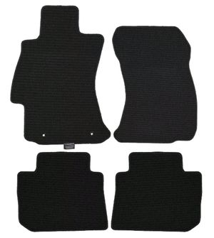 ($50) BRAND NEW 2014-2018 Subaru Crosstrek Floor Mats OEM Genuine Black for Sale in Stockton, CA
