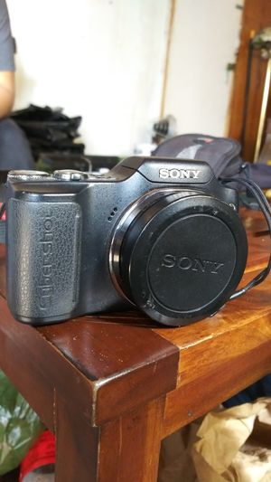 Sony Cyber-Shot camera for Sale in Spring Valley, CA