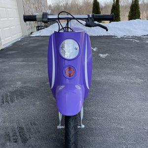 Razor Pocket Mod Scooter for Sale in Inverness, IL