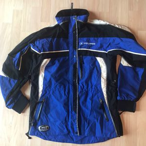 M* Polaris snowmobile women's jacket for Sale in Bend, OR
