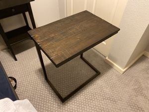 End table for Sale in Renton, WA