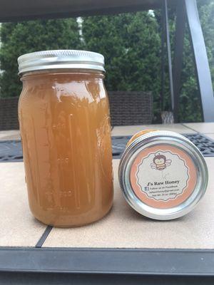 Raw Honey for Sale in Norridge, IL