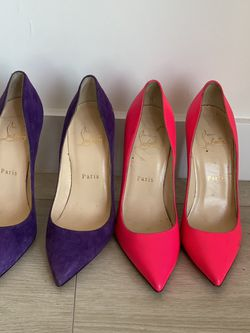 Christian Louboutin for Sale in Miami,  FL