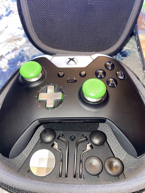 Xbox one x 1TB + 2TB external